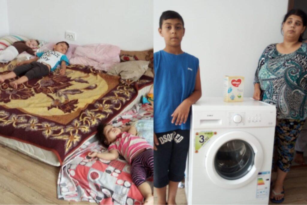 Campania noastră a dat roade. Copilul eminent a primit… apartament!