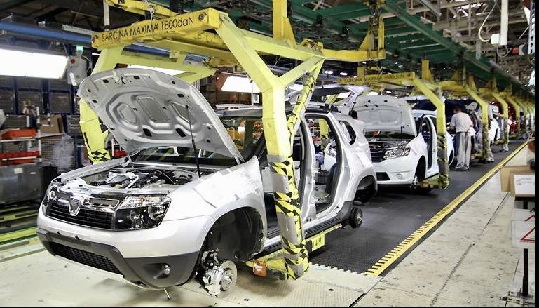 Dacia, detronată! Cel mai mare contribuabil la bugetul României