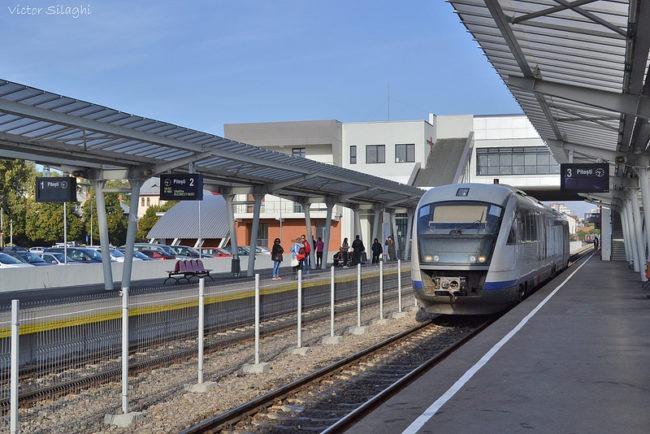 Vom avea, oare, şi calea ferată modernizată?