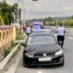 Femeie accidentată mortal în Argeș. Șoferul ar fi adormit la volan
