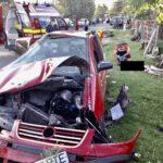 Autorul accidentului mortal de la Berevoești a fost trimis în judecată