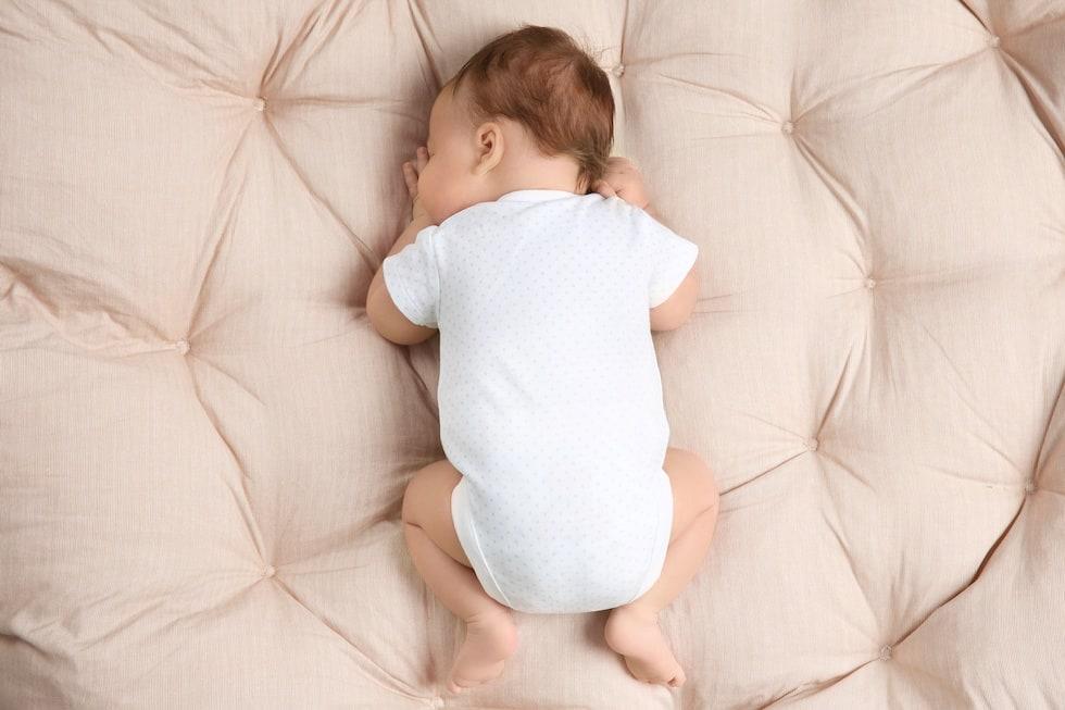 Opt bebeluși au venit pe lume la 1 iunie
