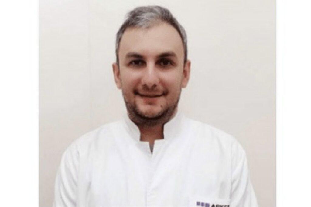 Mircea Stoian, noul manager al Spitalului Mioveni