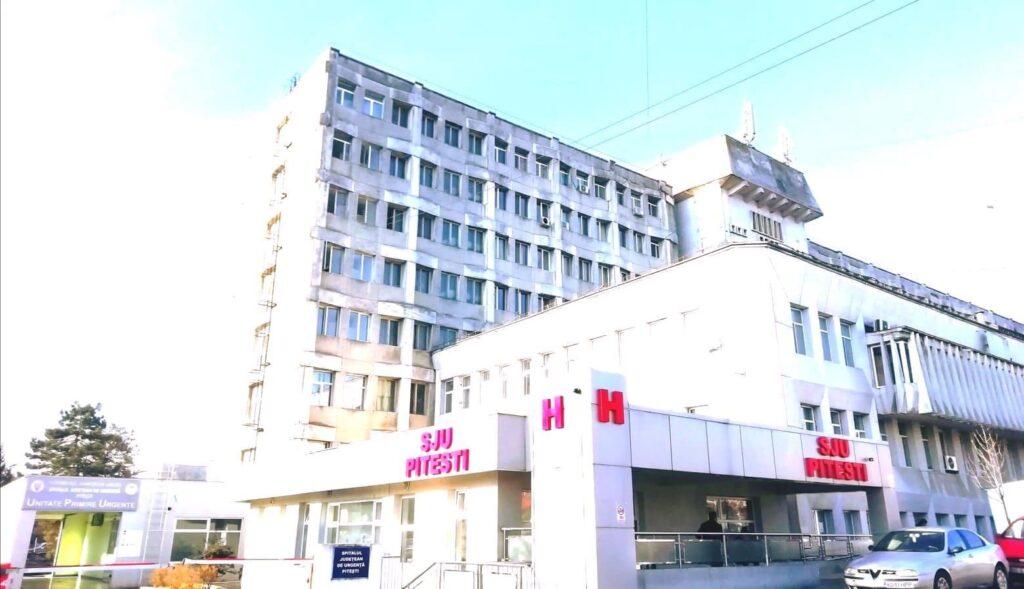 Licitații de 8 milioane lei la Spitalul Județean Argeș
