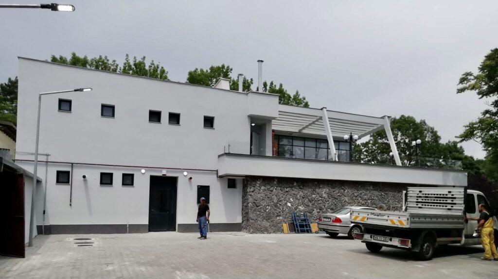 Casa Universitarilor din Pitești,