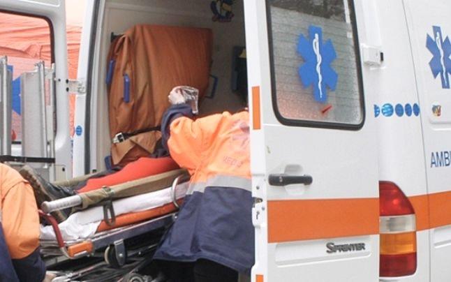 Bărbatul electrocutat în Pitești a decedat!
