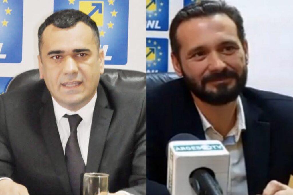 Doi liberali se bat pentru şefia PNL Piteşti