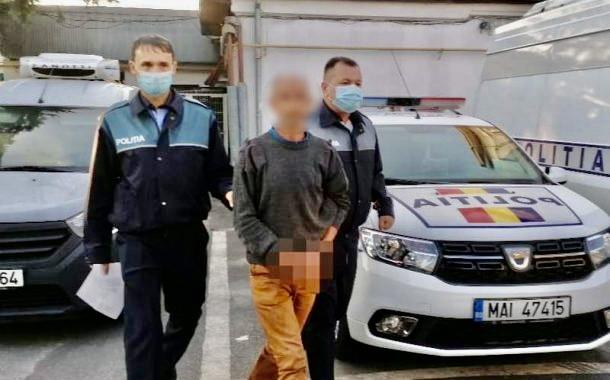 Bărbat din Argeș, judecat pentru tentativă de viol