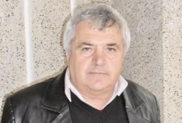 Candidatura lui Ștefan Benonie, respinsă
