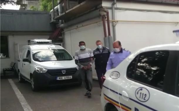 Om al străzii din Argeș bătut până s-a ales cu splina ruptă