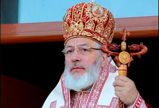 Întru mulţi ani, Părinte Calinic, în frumuseţea lumii văzute!