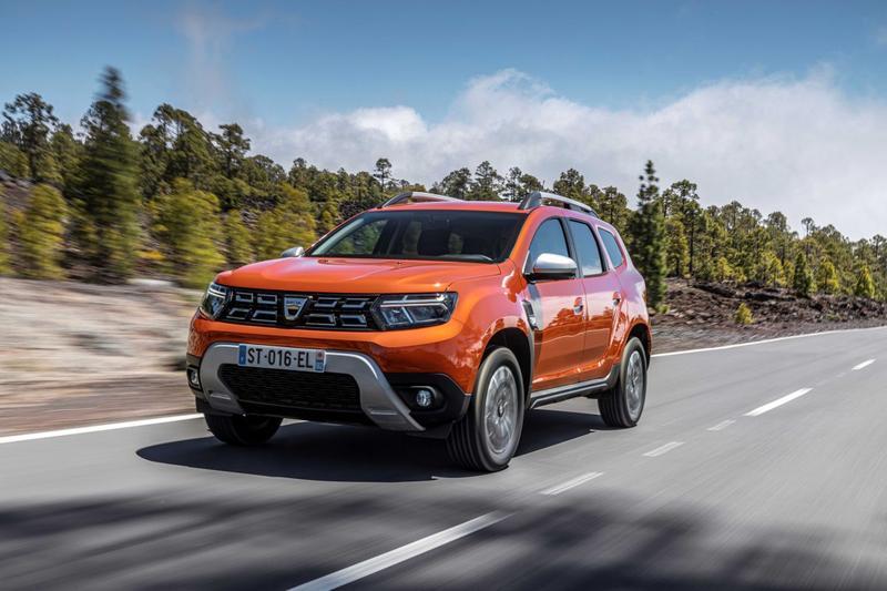 Dacia, în topul vânzărilor Renault în prima parte a anului