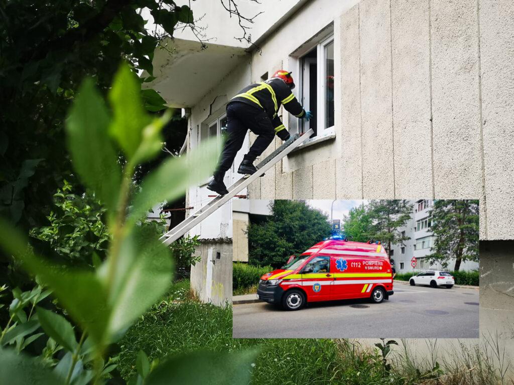 Acum: Persoana găsită decedată în apartament, în Popa Șapcă