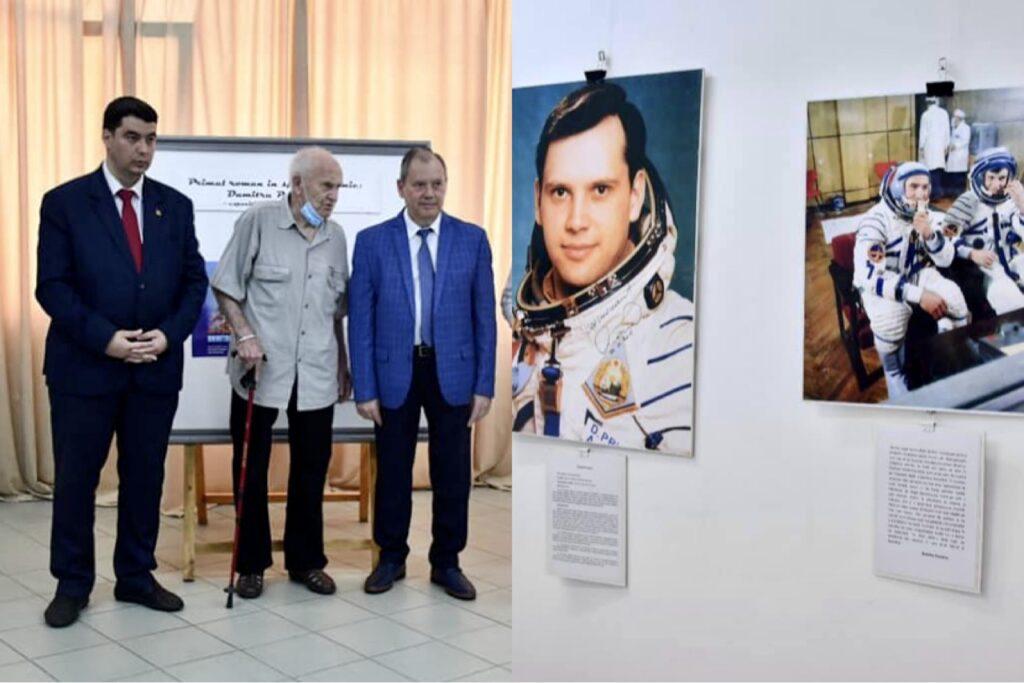 Dumitru Prunariu, aventura spațială și durerea pământeană