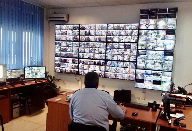Noi camere video pentru Poliția Locală Pitești