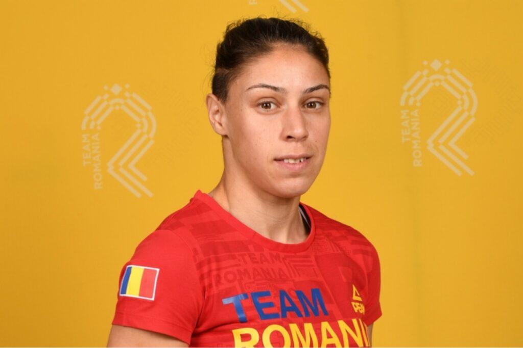 Musceleanca Maria Nechita, victorie istorică la Jocurile Olimpice