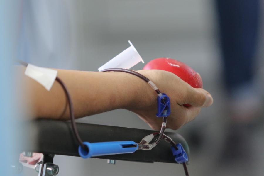 Un tânăr din Mioveni are urgentă nevoie de sânge!