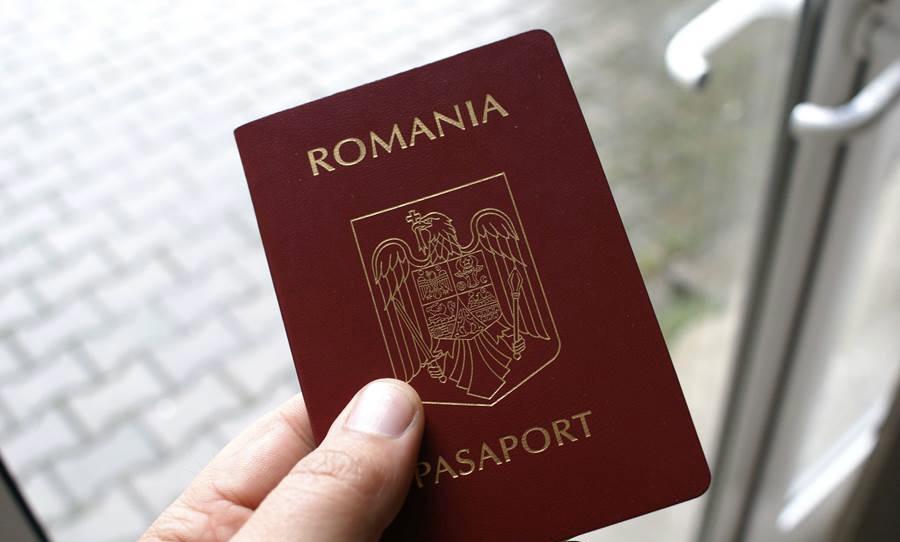 Programările pentru pașapoarte se fac exclusiv online