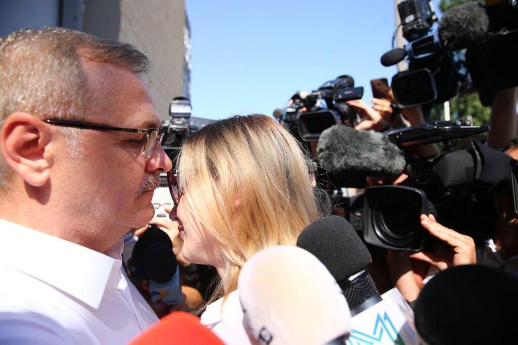 Liviu Dragnea a fost eliberat după doi ani de închisoare