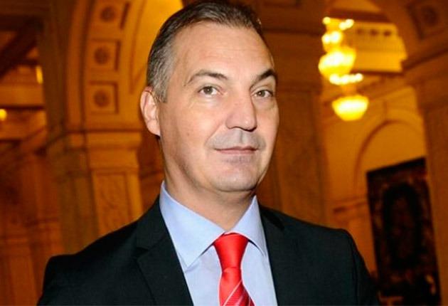 Mircea Drăghici a fost condamnat cu executare!