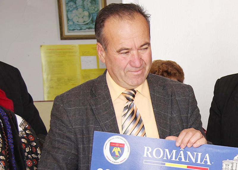 Fiscul vinde mai multe bunuri ale fostului primar din Nucșoara