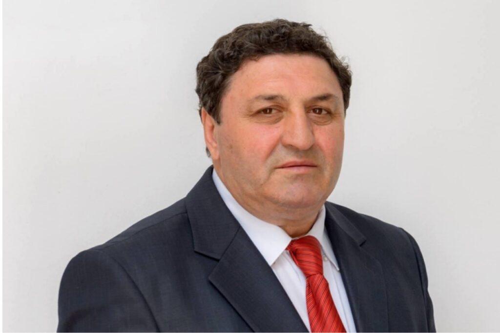 Fost primar din Argeș, condamnat definitiv!
