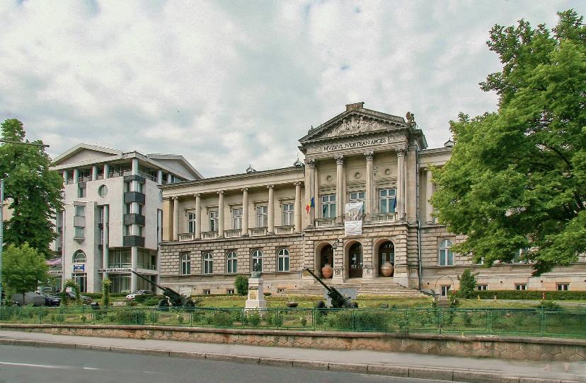 Încep lucrările de restaurare a Muzeului Județean Argeș