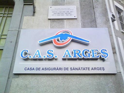 CAS Argeș începe contractarea serviciilor medicale