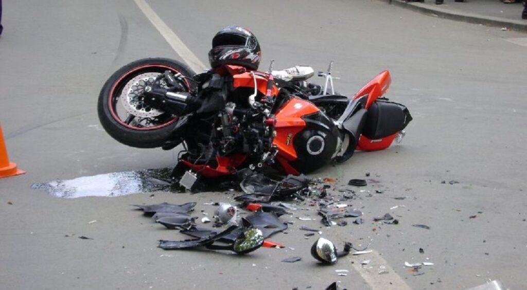 Motociclist mort în accident la Câmpulung
