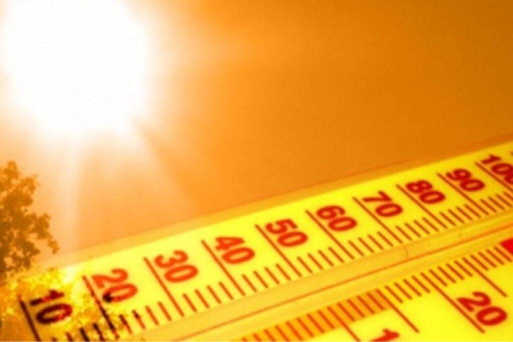 Val de căldură şi disconfort termic în Argeş