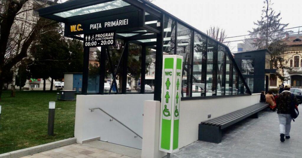 Amenzi mai mari în caz de vandalism la Pitești?