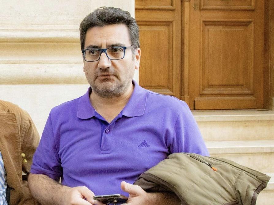 Jurnalistul răpit în Irak vine la Pitești