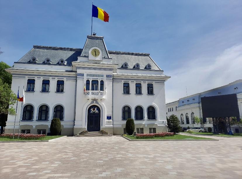 Societățile Primăriei Pitești au noi administratori