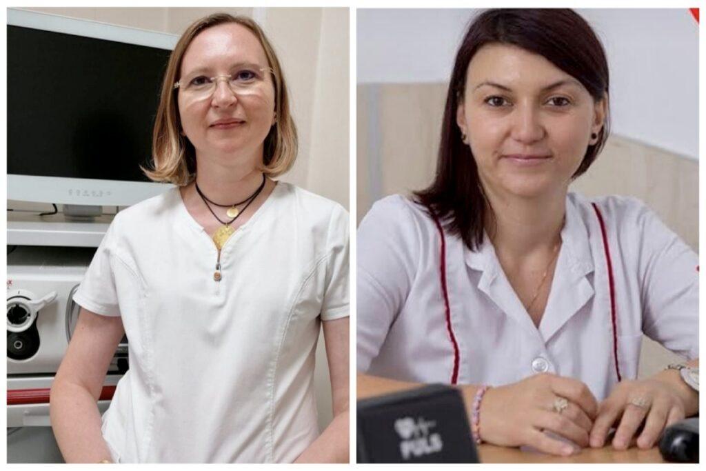 Ce program au doctorițele de la Gastroenterologia Spitalului Mioveni?