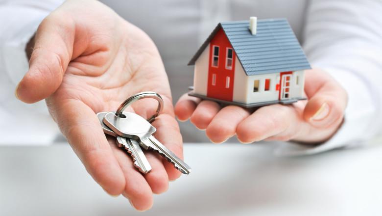 Argeșul, locul 15 la tranzacții imobiliare