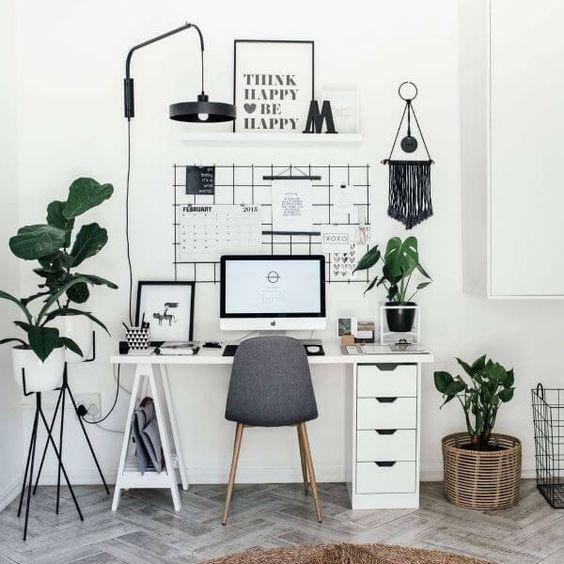 Descoperă cum îți poți amenaja biroul pentru a-ți stimula creativitatea