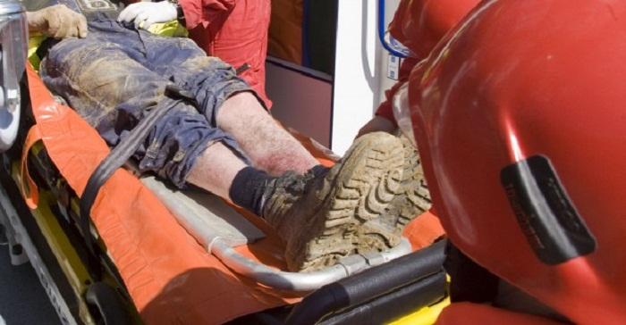 Accident de muncă mortal la o firmă din Pitești