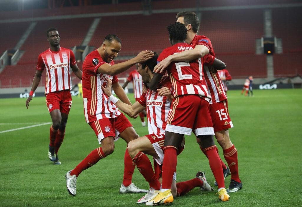 Steaua Roșie 1.47 și Olympiacos 2.10 – cele mai mari cote din lume, doar la Mozzart Bet!