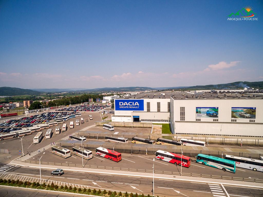 Când va deveni Dacia electrică?