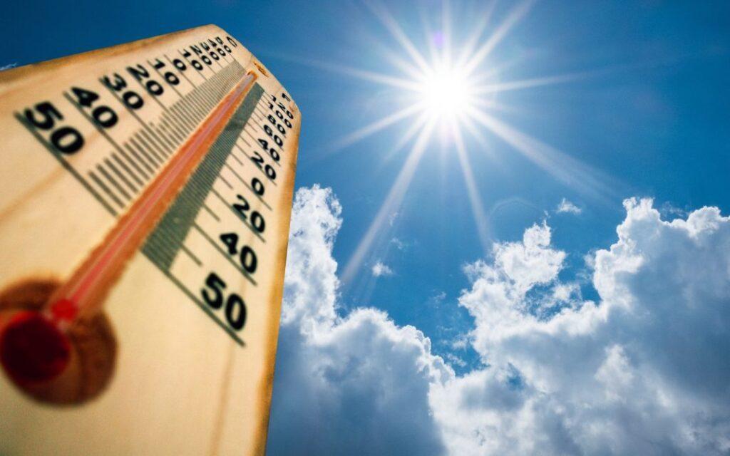 Cum va fi vremea în următoarele două săptămâni?