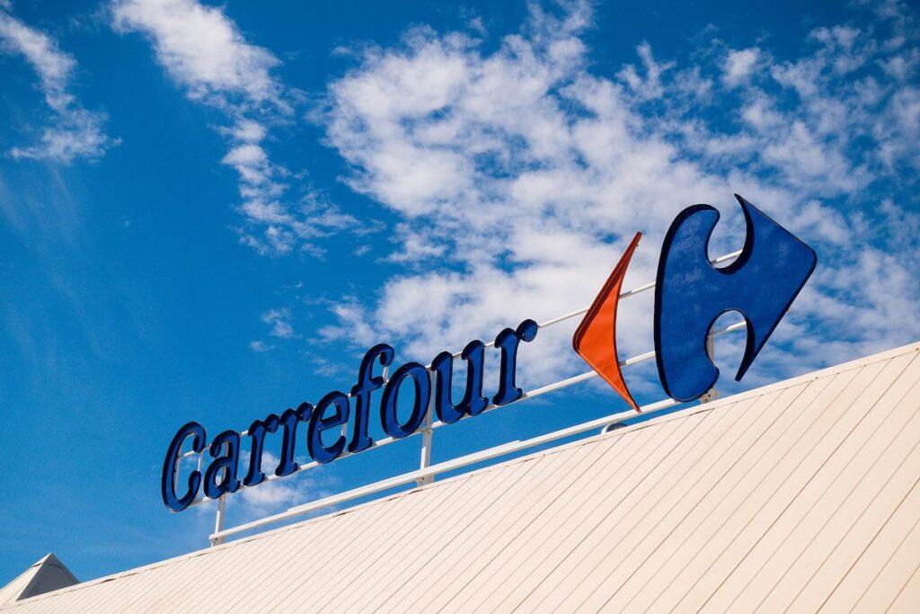 Înghețată cu ingredient cancerigen, depistată în Carrefour