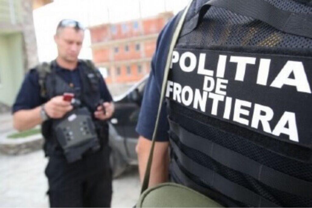 Marocan intrat ilegal în ţară, prins la Lereşti