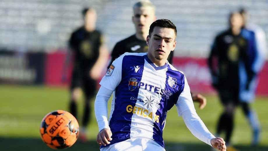 De la FC Argeş, în topul celor mai promiţători jucători din lume