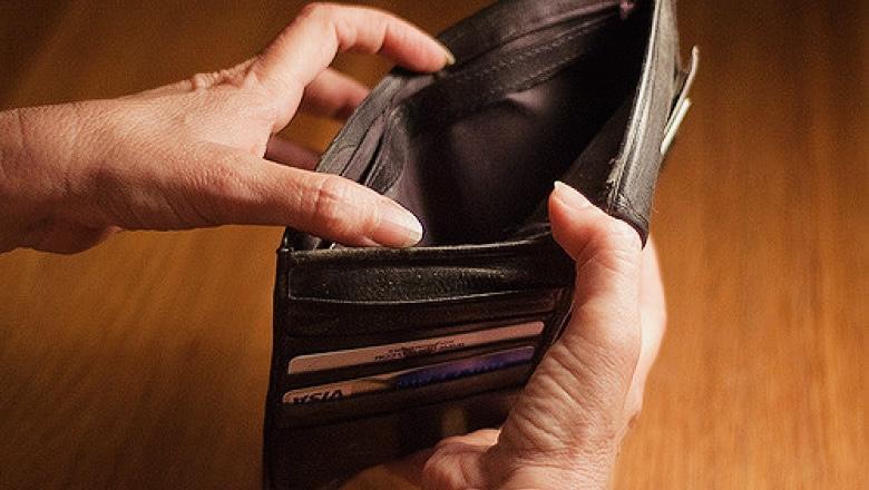 Argeșenii nu mai pot plăti facturile!