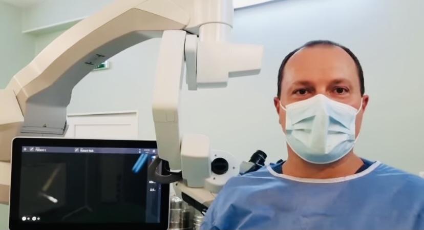 Două paciente și-au recăpătat auzul datorită medicilor din Pitești