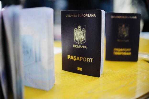Program prelungit la Pașapoarte, până pe 31 august!