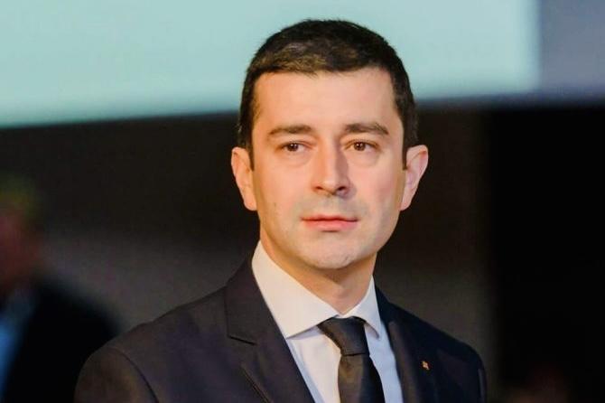 Radu Vasilică, implicat într-un nou accident. Are dosar penal!