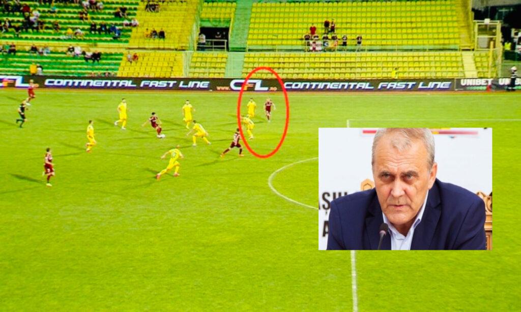 CS Mioveni amenință cu retragerea din Liga I