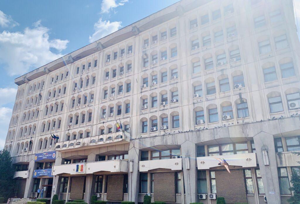 CJSU Argeș a anunțat noi măsuri valabile pentru întreg județul