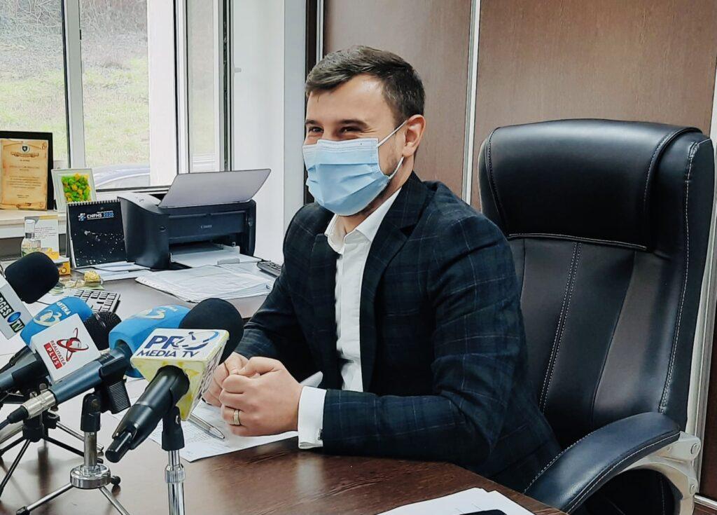 La Pediatrie în Pitești nu este internat niciun copil cu Covid!